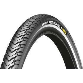 "Michelin Protek Cross Max Pneu de vélo 26"" rigide Reflex"